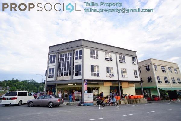 For Sale Shop at Taman Seroja, Sepang Freehold Unfurnished 0R/6B 1.35m