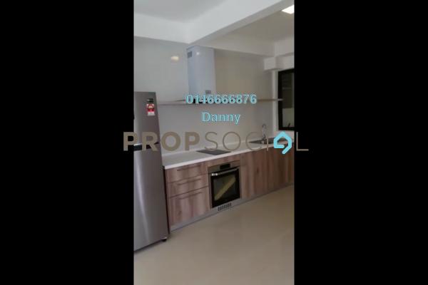 For Rent Condominium at Nadayu62, Melawati Freehold Semi Furnished 2R/2B 1.6k
