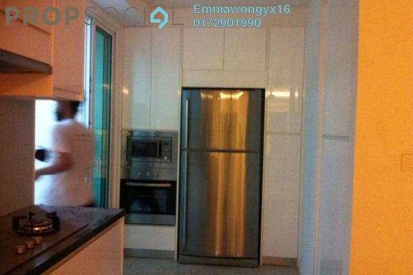 For Rent Condominium at 288 Residency, Setapak Freehold Semi Furnished 4R/3B 2.3k