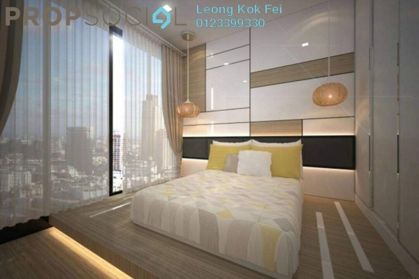 For Rent Condominium at M City, Ampang Hilir Freehold Fully Furnished 4R/3B 7k