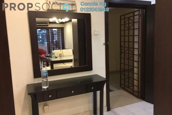 For Rent Condominium at Palm Spring, Kota Damansara Freehold Fully Furnished 3R/2B 2k