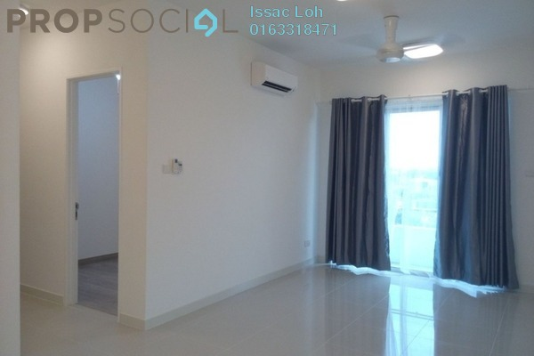 For Rent Condominium at Scenaria, Segambut Freehold Semi Furnished 3R/2B 2.5k