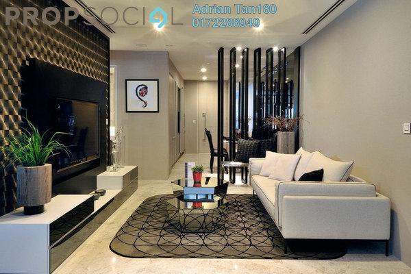 For Sale Condominium at Armanee Condominium, Damansara Damai Freehold Unfurnished 3R/2B 520k