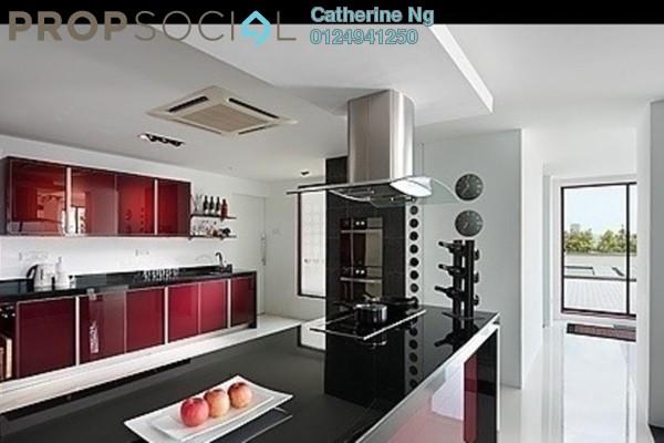 For Rent Condominium at Marina Bay, Tanjung Tokong Freehold Fully Furnished 4R/3B 8k