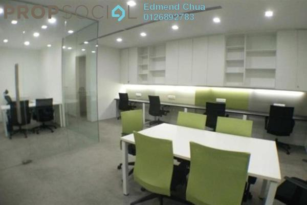 For Rent Office at Binjai 8, KLCC Freehold Fully Furnished 0R/0B 3.6k