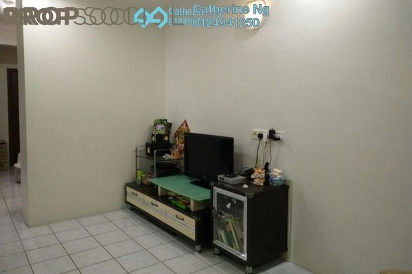 For Sale Condominium at Vistaria Condominium, Sungai Ara Freehold Fully Furnished 3R/2B 520k