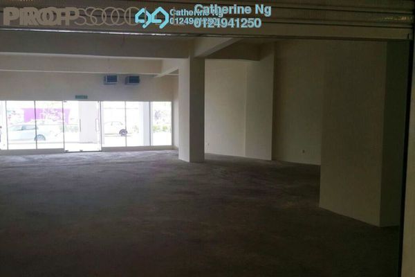 For Rent Shop at Southbay Plaza @ Southbay City, Batu Maung Freehold Unfurnished 0R/0B 11k