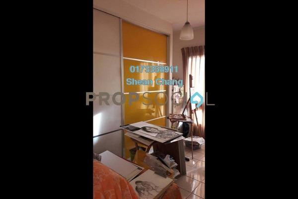 For Sale Condominium at Palm Spring, Kota Damansara Freehold Semi Furnished 3R/2B 440k