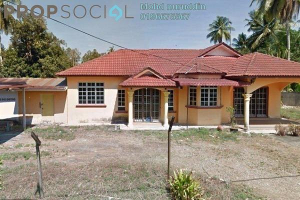 For Sale Bungalow at Ulu Yam Perdana, Batang Kali Leasehold Semi Furnished 4R/2B 400k