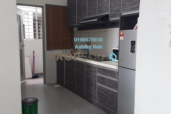 For Sale Serviced Residence at Senza Residence, Bandar Sunway Leasehold Fully Furnished 3R/2B 655k
