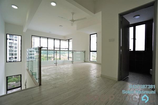 For Rent Condominium at You Vista @ You City, Batu 9 Cheras Freehold Semi Furnished 1R/2B 1.8k