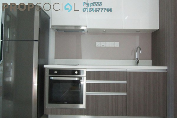 For Rent Condominium at The Light Collection II, The Light Freehold Fully Furnished 1R/1B 2.1k