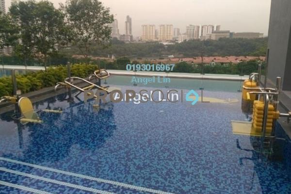 For Sale Condominium at Sunway GEO Residences, Bandar Sunway Freehold Unfurnished 4R/3B 1.3m