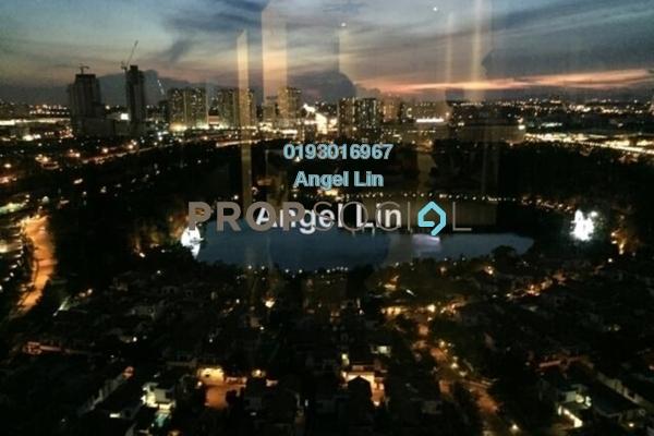 For Sale Condominium at A'Marine, Bandar Sunway Freehold Semi Furnished 3R/3B 1.39m