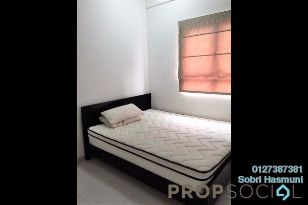 For Rent Condominium at Suria Jelatek Residence, Ampang Hilir Freehold Semi Furnished 3R/2B 2.8k