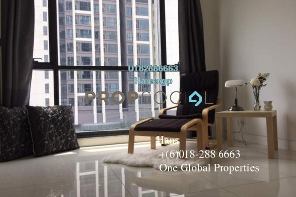 For Rent Condominium at Tropicana Gardens, Kota Damansara Leasehold Semi Furnished 0R/1B 1.75k
