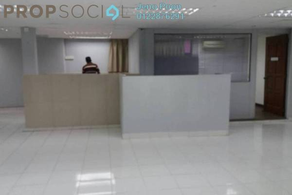 For Rent Office at Taman Desa Seputeh, Seputeh Freehold Semi Furnished 0R/2B 4k