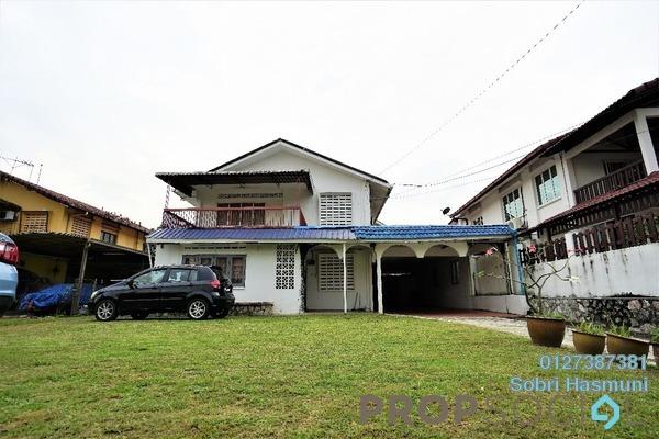 For Sale Bungalow at Kampung Datuk Keramat, Keramat Leasehold Unfurnished 6R/4B 1.8m