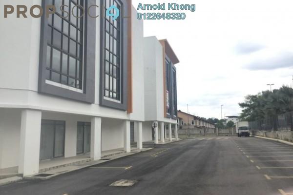 For Rent Shop at Green Acre Park, Bandar Sungai Long Freehold Unfurnished 0R/0B 2k