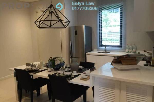 For Sale Condominium at Gateway Kiaramas, Mont Kiara Freehold Fully Furnished 3R/2B 1.32m