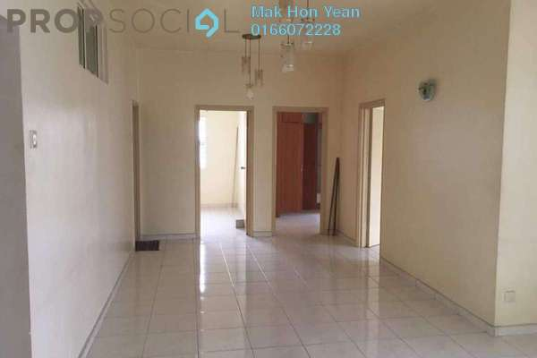For Sale Condominium at Desa Impiana, Puchong Freehold Semi Furnished 3R/2B 428k