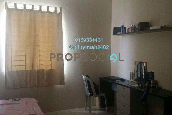 For Sale Condominium at Casa Subang, UEP Subang Jaya Freehold Semi Furnished 4R/2B 390k