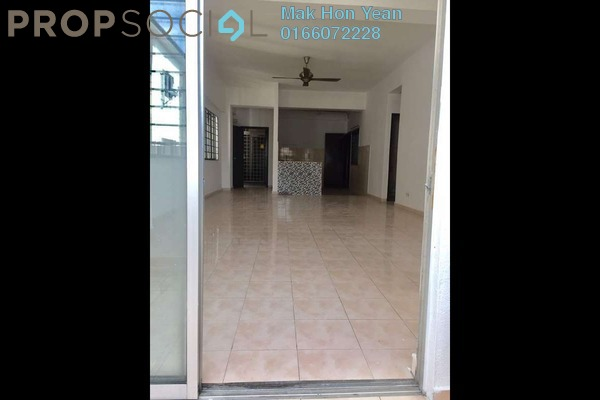 For Sale Apartment at Taman Puchong Intan, Puchong Freehold Semi Furnished 3R/2B 248k