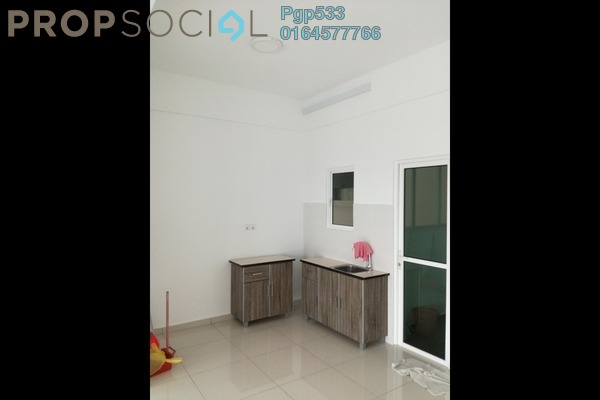 For Rent Condominium at One Imperial, Sungai Ara Freehold Unfurnished 3R/2B 1.1k