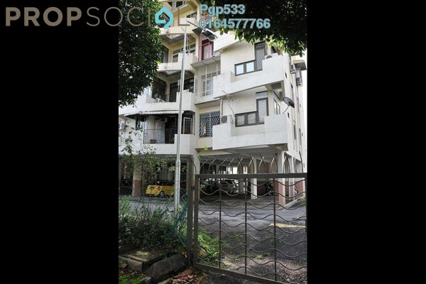 For Rent Apartment at Lahat Court, Georgetown Freehold Fully Furnished 3R/2B 900translationmissing:en.pricing.unit