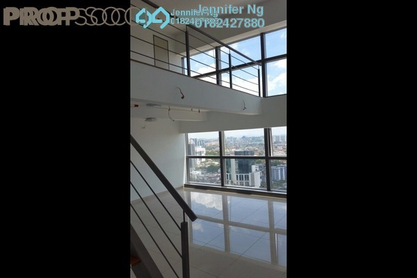 For Rent Office at Pinnacle, Petaling Jaya Freehold Unfurnished 0R/2B 2.6k