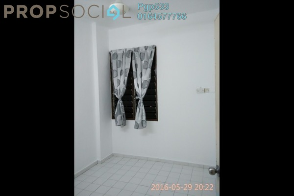 For Sale Condominium at Mewah Court, Green Lane Freehold Unfurnished 3R/2B 330k