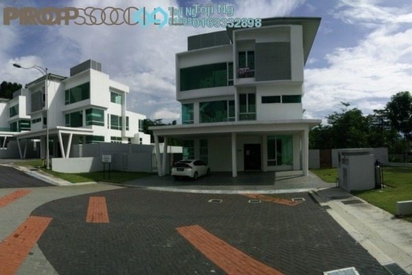 For Sale Bungalow at One Legenda, Cheras Freehold Unfurnished 6R/6B 3.5m