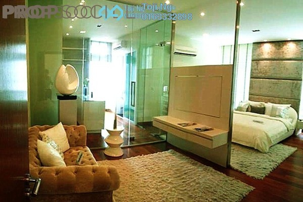 For Sale Bungalow at One Legenda, Cheras Freehold Unfurnished 7R/7B 4.5m