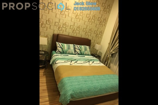 For Rent Serviced Residence at Shaftsbury Square, Cyberjaya Freehold Fully Furnished 1R/1B 1.6k