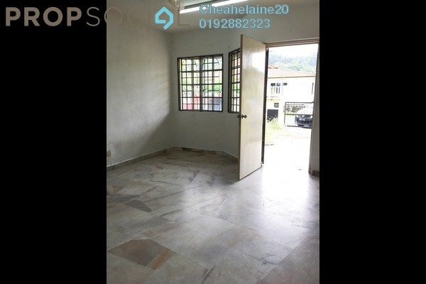 For Rent Terrace at Taman Industri Bolton, Gombak Freehold Unfurnished 3R/2B 1.2k