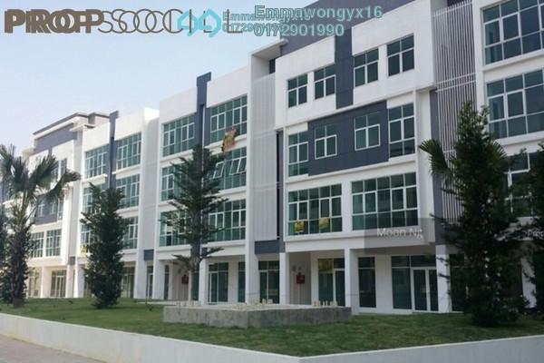 Boulevard business park jalan kuching jalan kuchin ireo6a5v2ttpzi y8z5x small