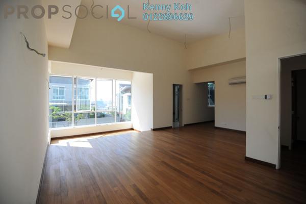 For Sale Semi-Detached at Skyville, Bandar Puchong Jaya Freehold Semi Furnished 6R/6B 3.3m