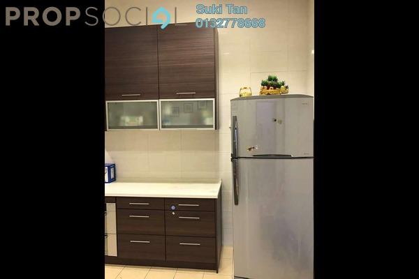 For Rent Terrace at Bukit Prima Pelangi, Segambut Freehold Fully Furnished 4R/3B 2.3k