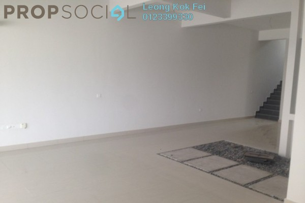 For Rent Terrace at Perennia, Bandar Rimbayu Freehold Unfurnished 4R/4B 1k