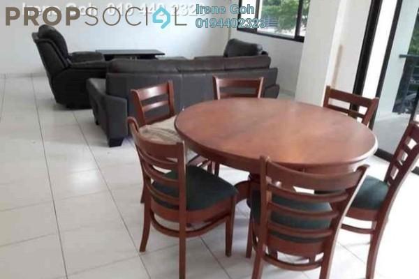 For Rent Condominium at Desa Embun Emas, Tanjung Bungah Freehold Fully Furnished 3R/2B 2k