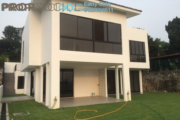 For Sale Bungalow at Salak South Garden, Sungai Besi Freehold Semi Furnished 7R/6B 2.53m
