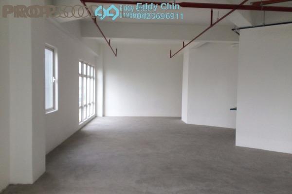 For Sale Office at V Square, Petaling Jaya Leasehold Unfurnished 1R/2B 648k