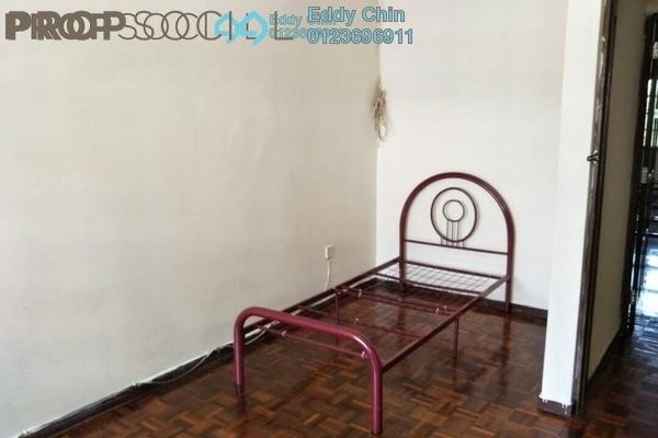 For Rent Terrace at SL7, Bandar Sungai Long Freehold Semi Furnished 4R/3B 1.4k