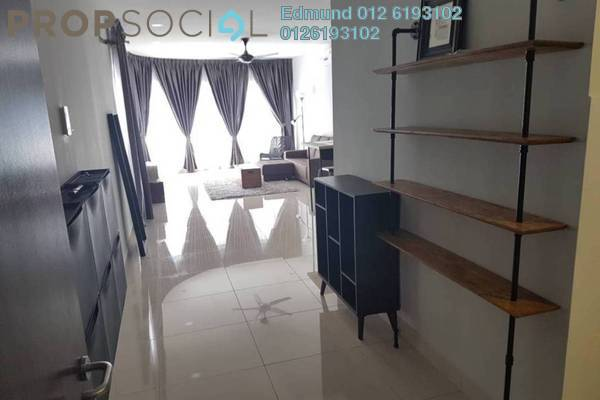 For Rent Condominium at Maisson, Ara Damansara Freehold Fully Furnished 2R/0B 2.2k