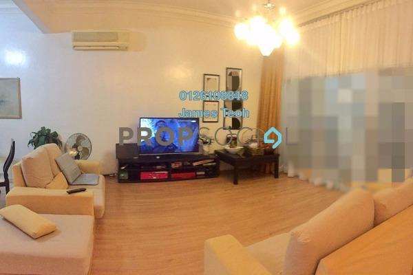 For Sale Terrace at Bandar Puteri Klang, Klang Freehold Semi Furnished 4R/3B 759k