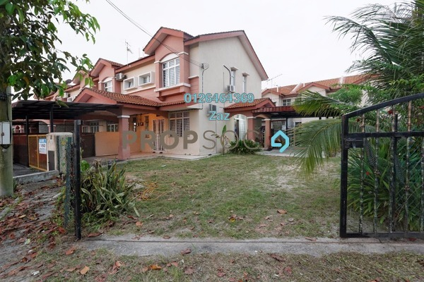 For Sale Terrace at Bandar Mahkota Banting, Banting Freehold Unfurnished 4R/3B 420k