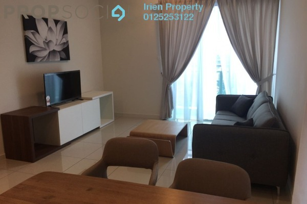 For Sale Condominium at Sunway GEO Residences, Bandar Sunway Freehold Fully Furnished 2R/2B 869k