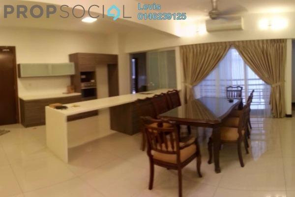 For Rent Condominium at 9 Bukit Utama, Bandar Utama Freehold Semi Furnished 5R/4B 4k