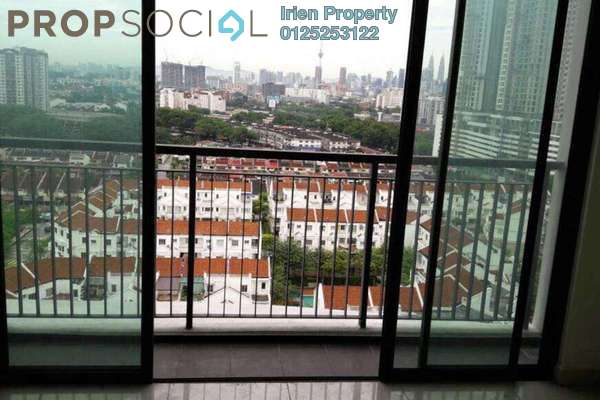 For Sale Condominium at Lido Residency, Bandar Sri Permaisuri Freehold Unfurnished 4R/3B 950k