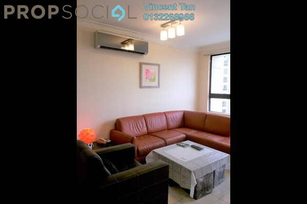 For Sale Condominium at Mont Kiara Pines, Mont Kiara Freehold Fully Furnished 3R/2B 829k
